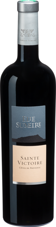 Domaines Elie Sumeire rouge